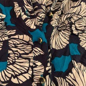 STYLUS Tops - Stylus medium blouse floral